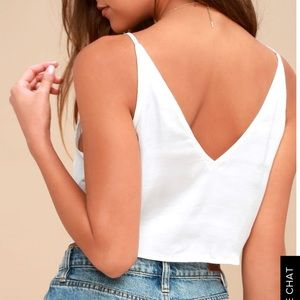 Free People Tops - Free People Two Tie For You Brami (small)